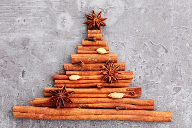 Cinnamon tree stock images