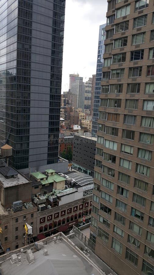 cinquante-deuxième étage 3 image libre de droits