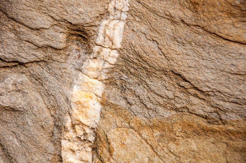 Cinque Terre Italy: Pedra típica da parede foto de stock