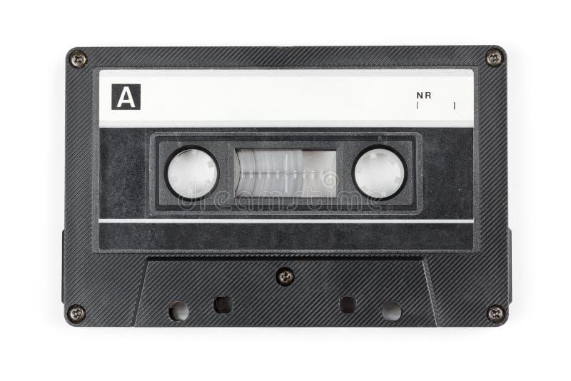 Cinta de audio fotos de archivo