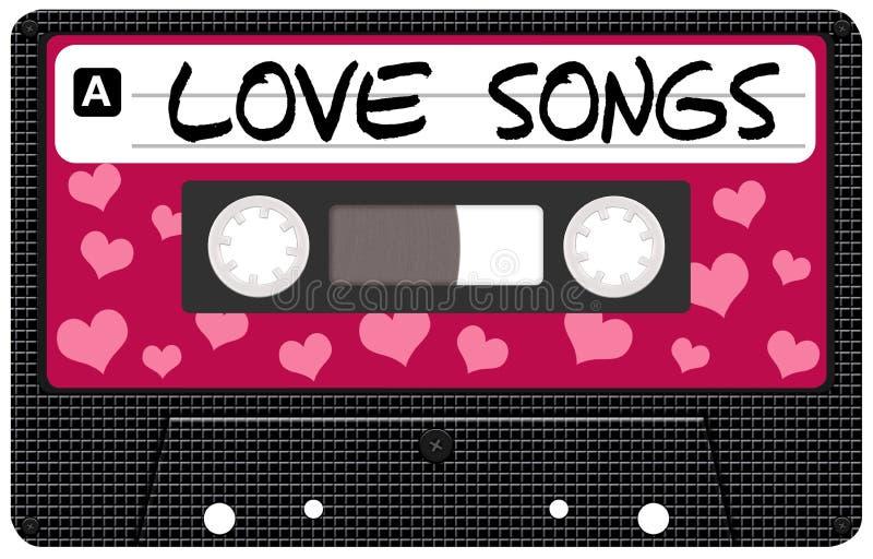 Cinta de cassette libre illustration