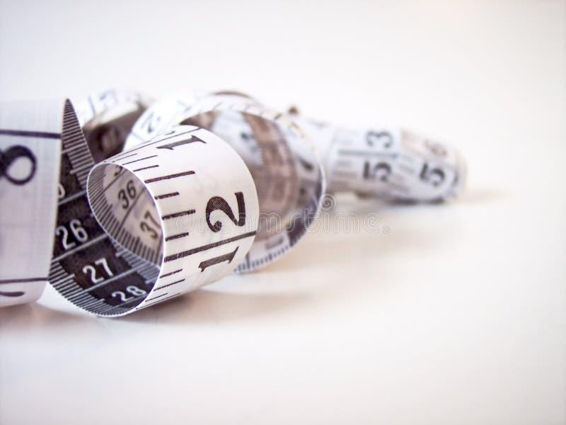 Download Cinta de medición 1 imagen de archivo. Imagen de measuring - 191279