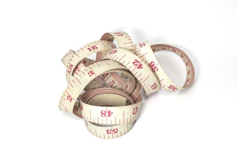Download Cinta de medición imagen de archivo. Imagen de measuring - 64207269