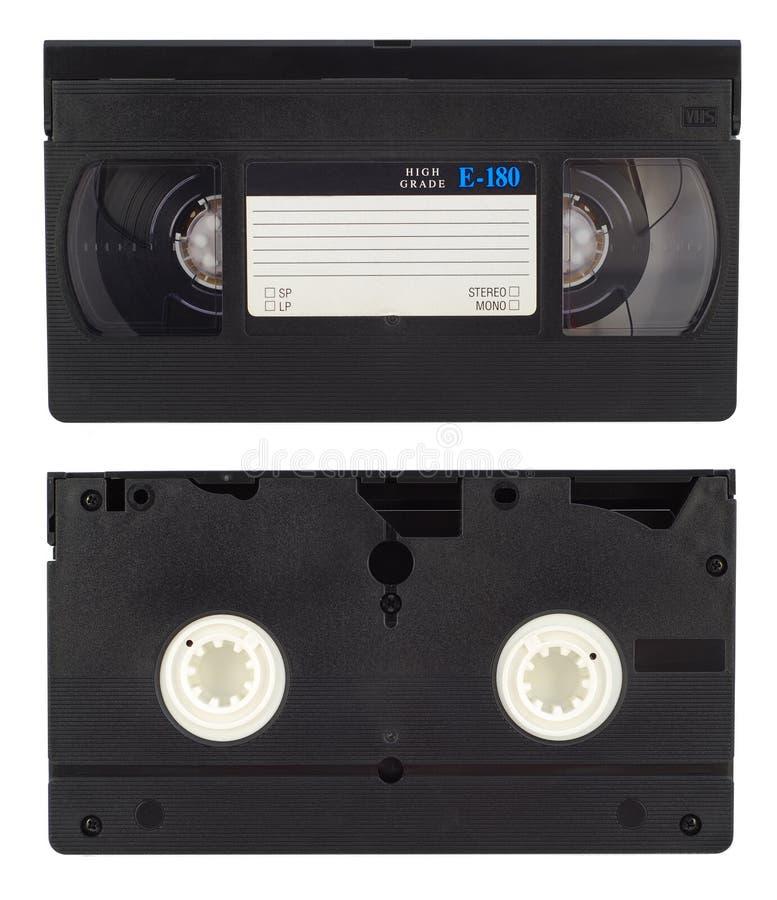 Cinta video imagenes de archivo