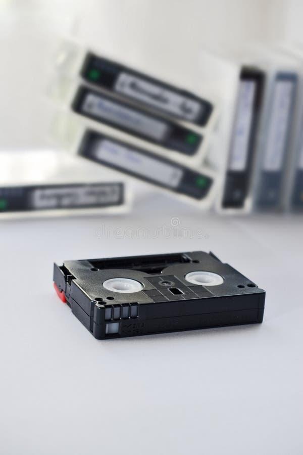 Cinta video fotos de archivo