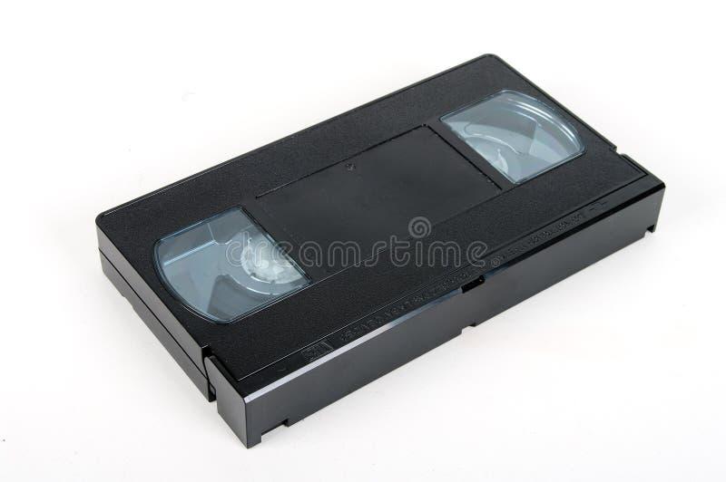 Cinta vieja de VHS imagen de archivo libre de regalías