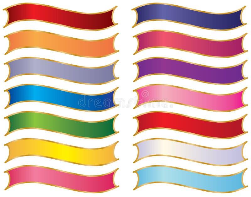 Cintas Imagen de archivo libre de regalías