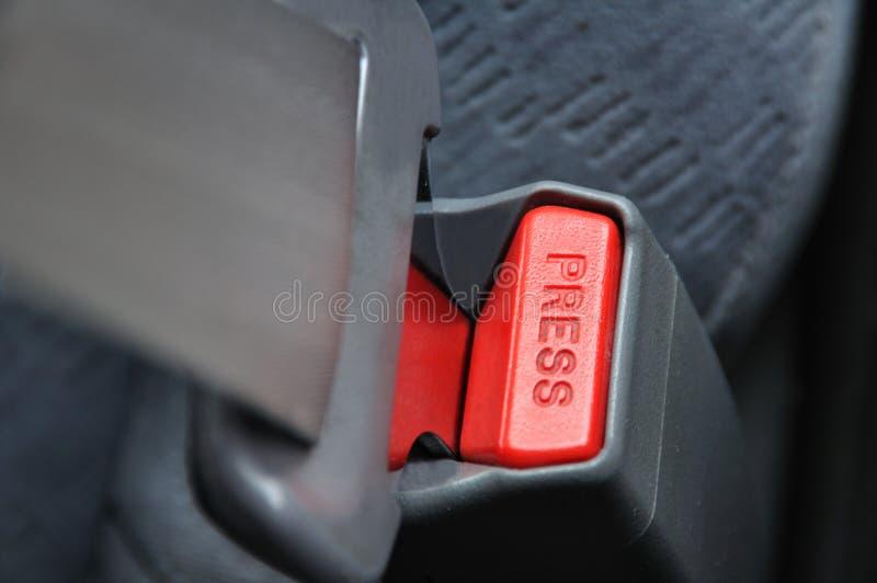Cinto de segurança fotos de stock