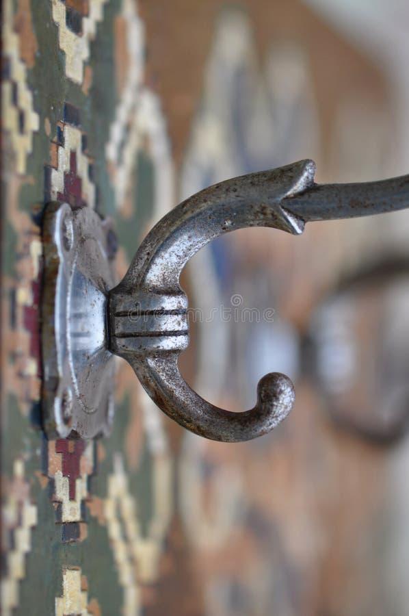 Cintre de mur image stock