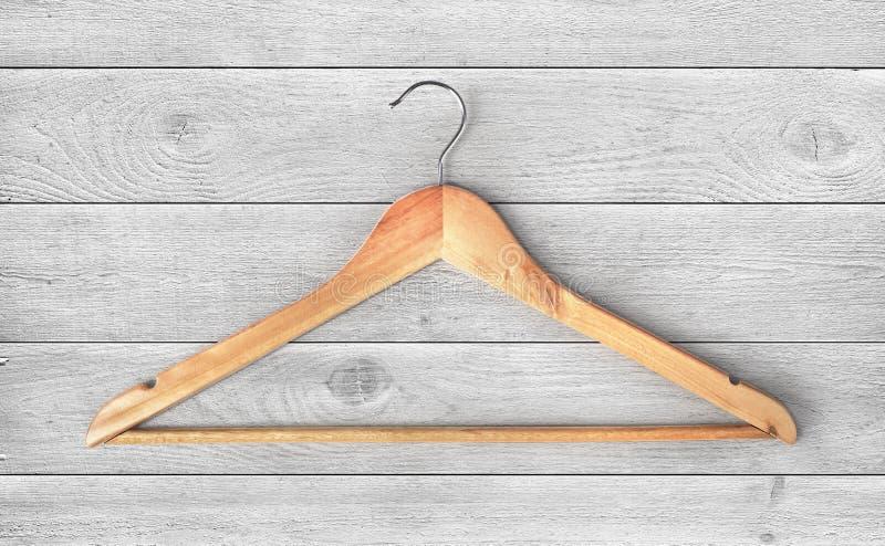 Cintre pour des vêtements photos stock