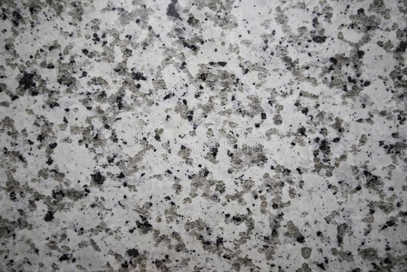 Cinza, Brown, e granito preto fotografia de stock