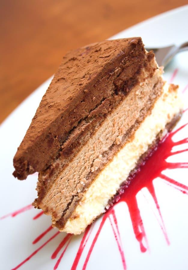Cioccolato!!! fotografia stock libera da diritti