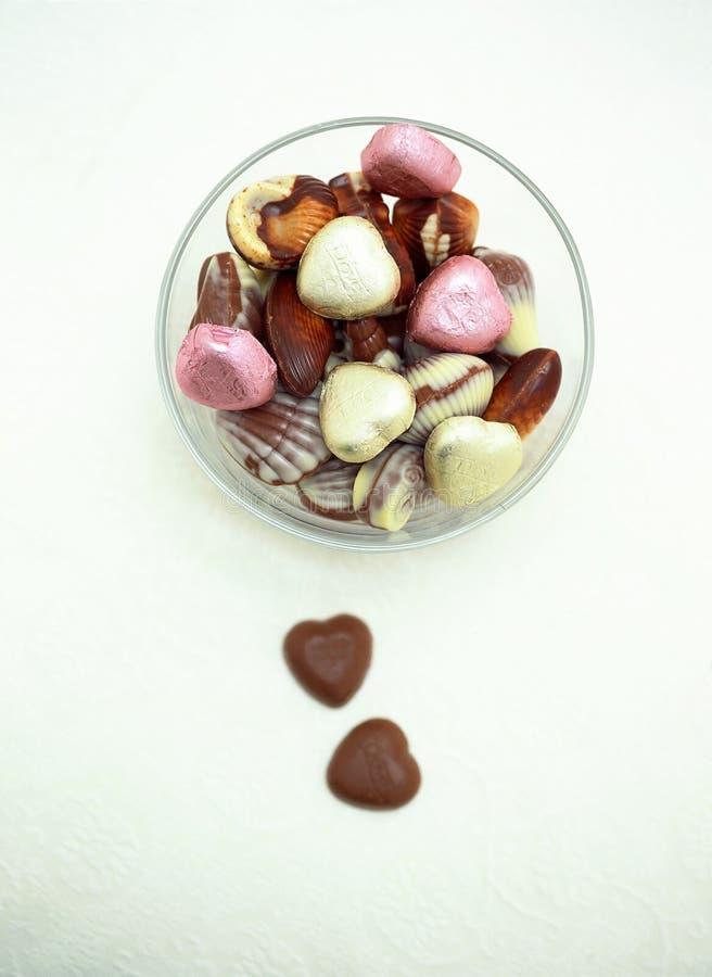 Download Cioccolato immagine stock. Immagine di caramella, dolci - 209615