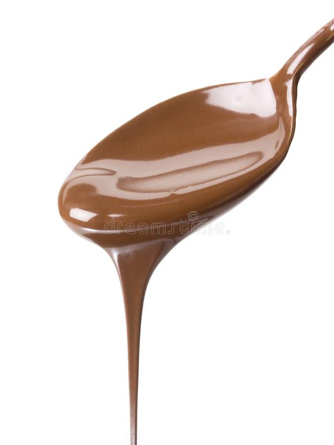 Download Cioccolato immagine stock. Immagine di alimento, yummy - 7310603