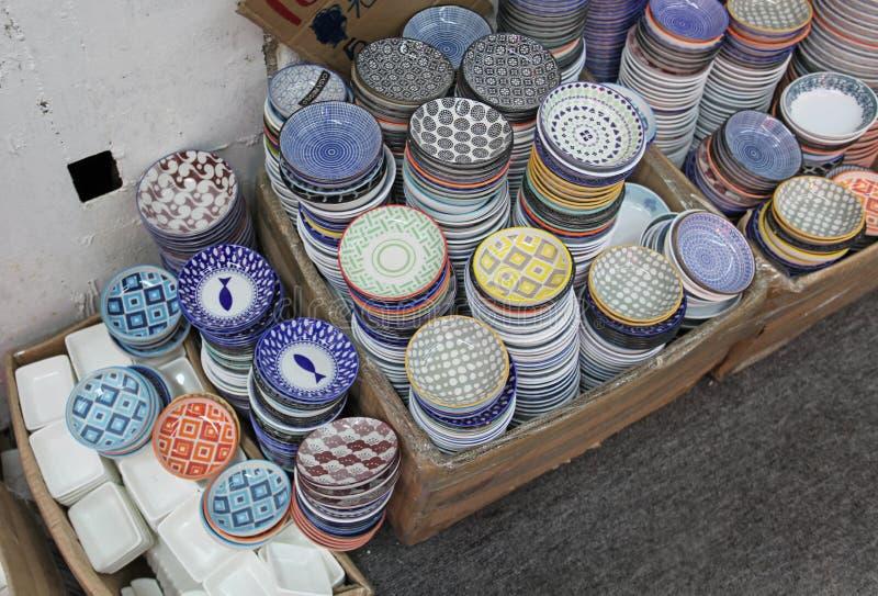 Ciotole cinesi della porcellana immagine stock editoriale immagine di china ornamento 69225689 - Maniglie porcellana cucina ...