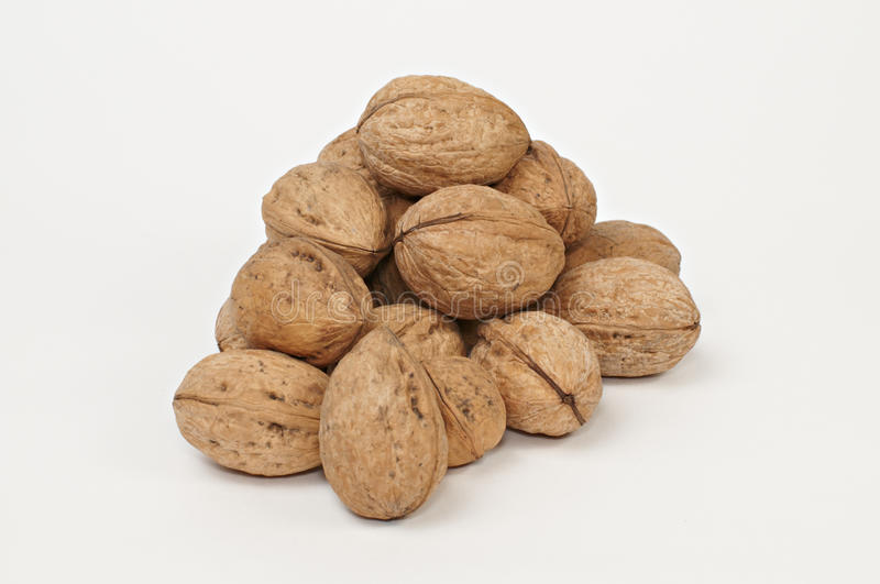 Download Circassian Walnuts Royalty Free Stock Photo - Image: 12179385