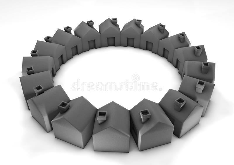 Download Circle Royalty Free Stock Photos - Image: 15249758