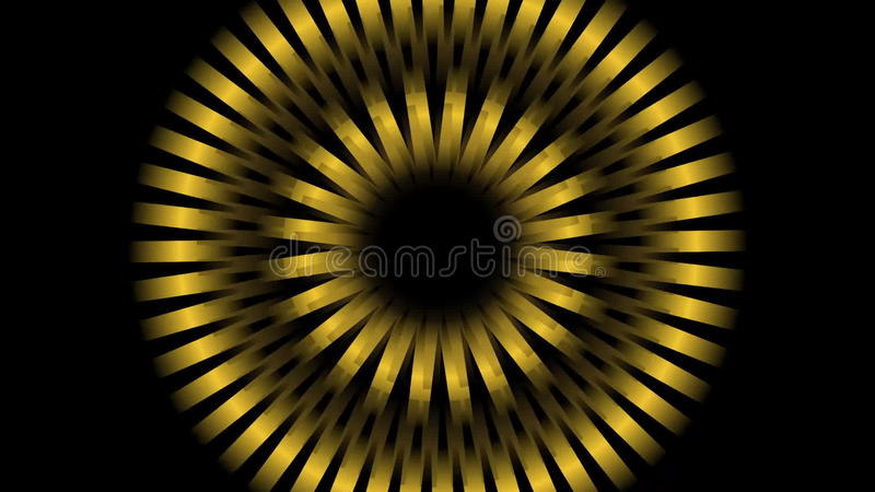 Circle metallic elements rotating left and right zooming and circle metallic elements rotating left and right zooming and changing colors abstract video background in seamless stock video video of colour ccuart Image collections