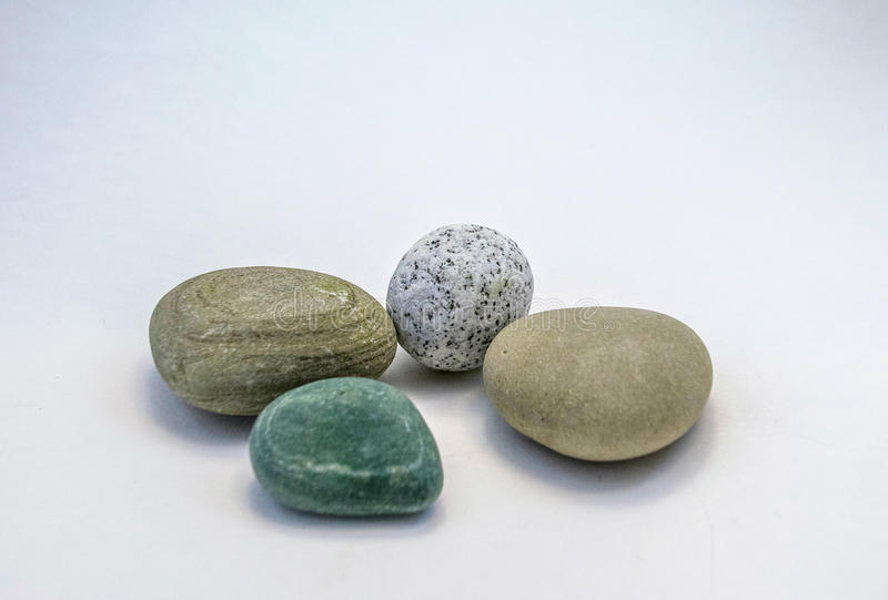 Circle of Rocks stock photography