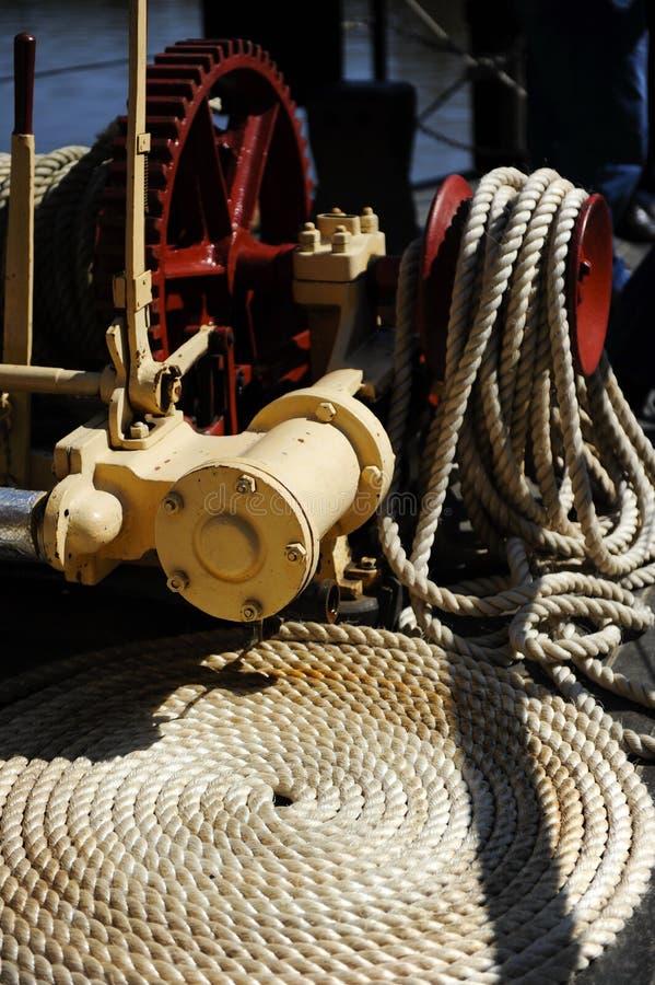 Download Circle Of Rope Stock Photo - Image: 20562080