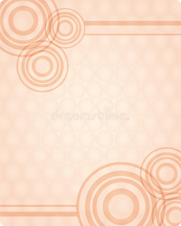 Download Circle template stock vector. Image of circles, picture - 24653502