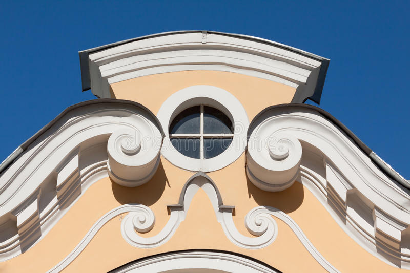 Download Circle window stock photo. Image of building, decoration - 25346794