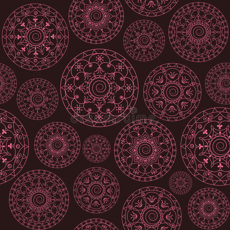 Download Circles stock image. Image of decorative, patterns, colorful - 24608877