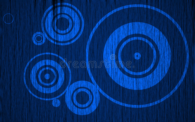 Download Circles stock illustration. Illustration of splats, dirty - 8089327