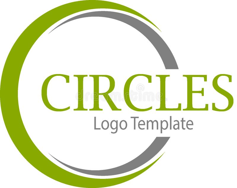 Circles image and logo template. Various repair tools, this consists of several roundabouts in united, you will be very easy in editing it, you can contact me royalty free illustration