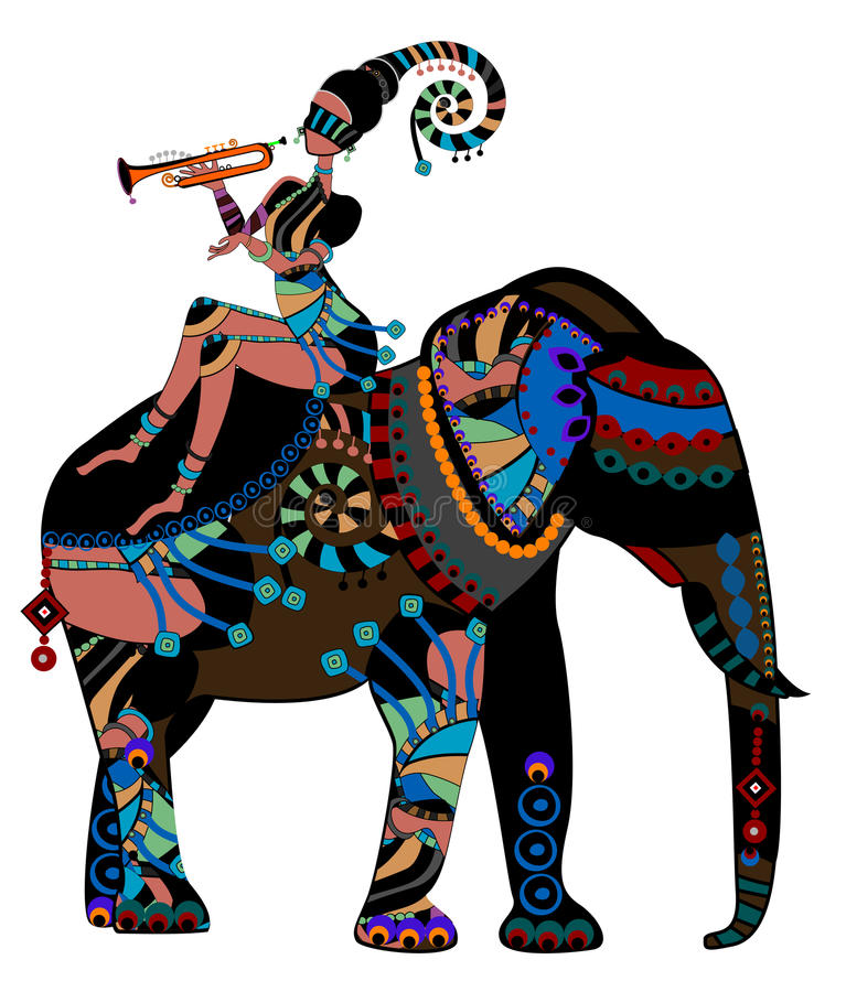 Circo royalty illustrazione gratis