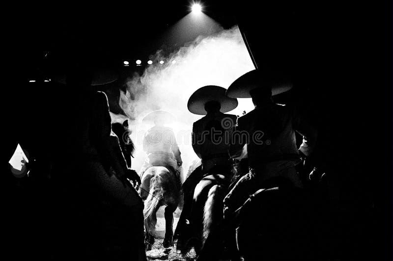 Circo Medrano - Cirque Medrano foto de archivo libre de regalías