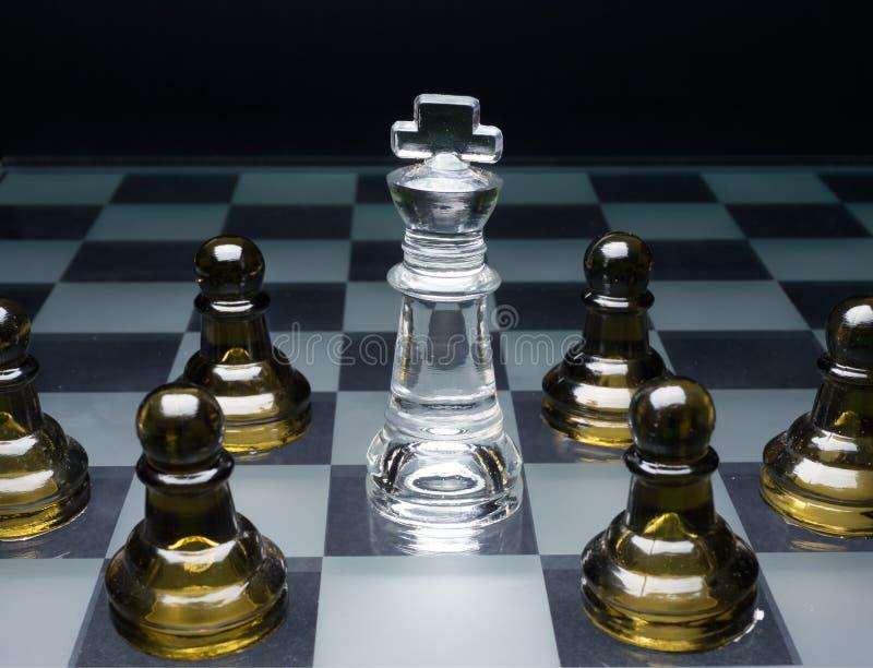 Circondato, i giochi più. immagine stock libera da diritti