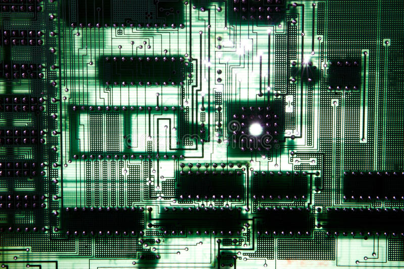 Download Circuit board stock image. Image of circuit, digital - 18622349