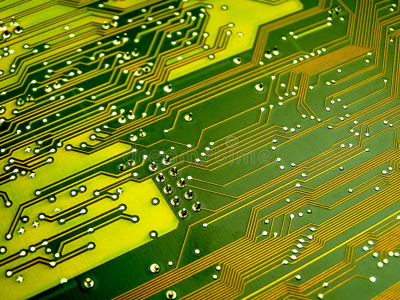 Download Circuit Board stock image. Image of networks, image, cells - 192661