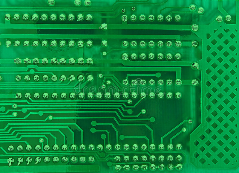 Download Circuit Board stock image. Image of motherboards, tech - 192663