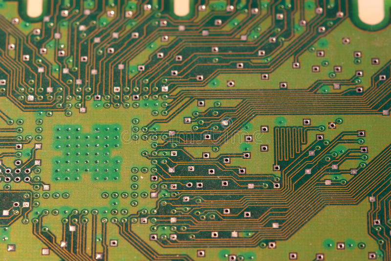 Download Circuit board stock image. Image of electronics, circuits - 21661637
