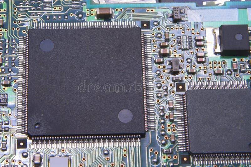 Download Circuit Board stock photo. Image of resistor, industry - 2314078