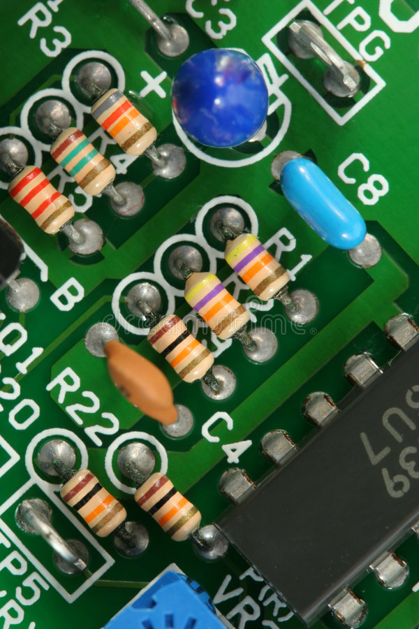Download Circuit Board Stock Photography - Image: 481592
