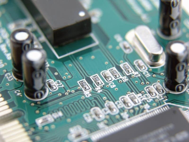 Download Circuit board stock image. Image of silicon, processor - 4829515