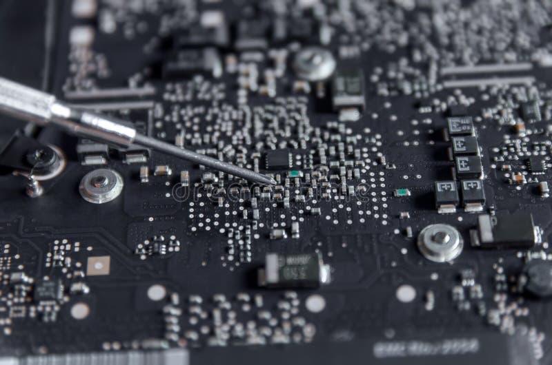 Circuit Board Pc Hardware Motherboard Ram Wallpaper