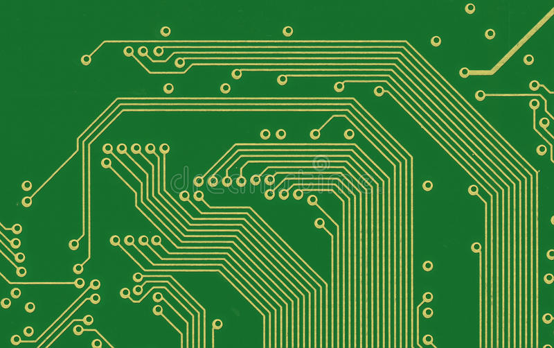 Download Circuit Board stock image. Image of circuit, glitch, electronic - 33148665