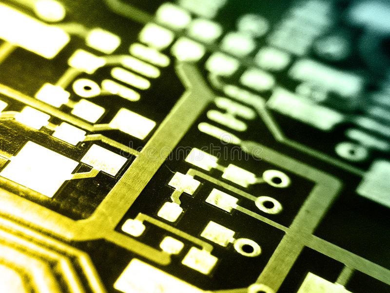 Download Circuit design stock photo. Image of shiny, commercial, graphic - 7756