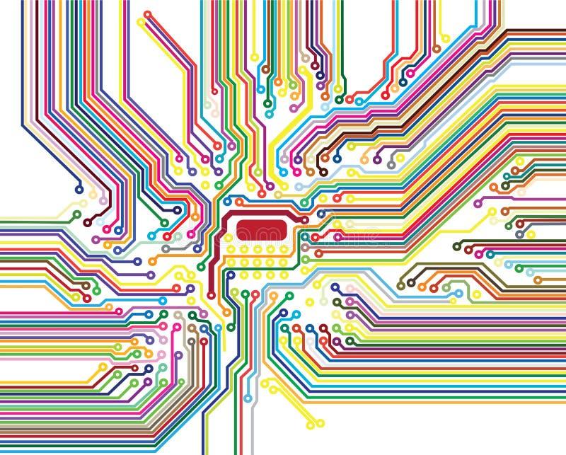 Circuit diagram stock illustration illustration of network 13232768 download circuit diagram stock illustration illustration of network 13232768 ccuart Images
