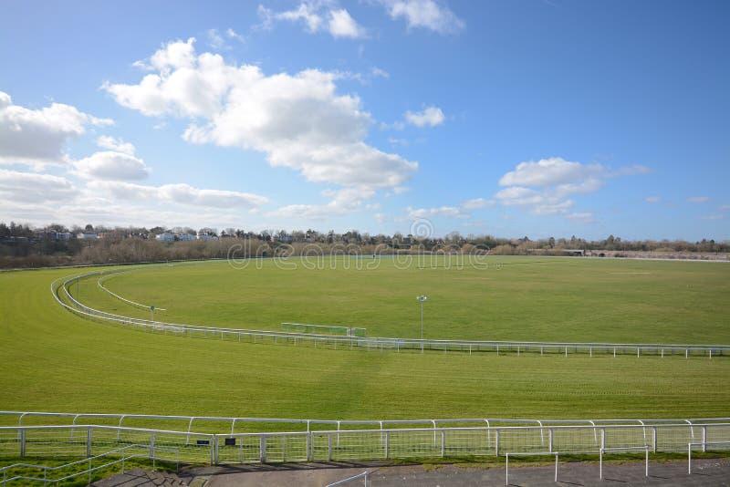 Circuito de carreras de Chester fotos de archivo