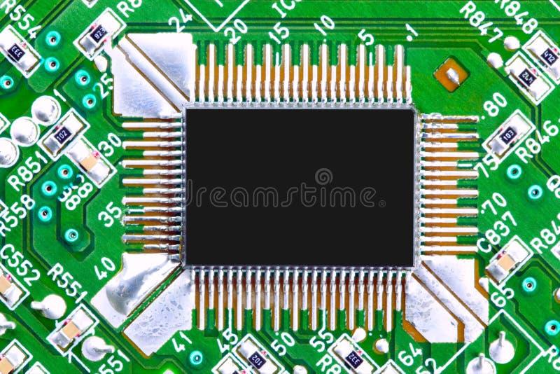 Circuito e del chip di computer