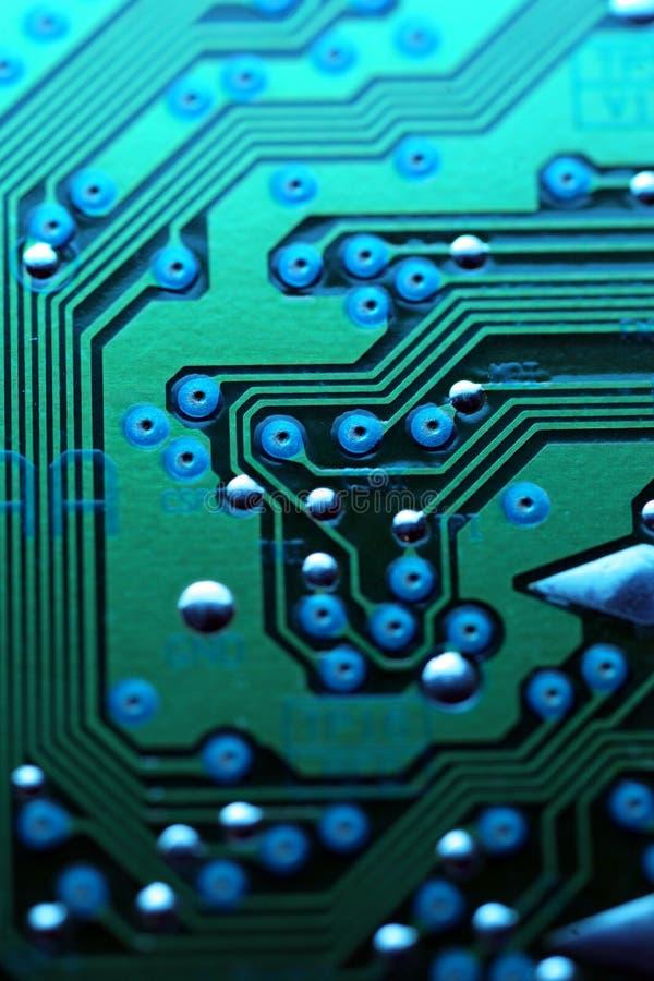 Circuitry Stock Image Image 1488181