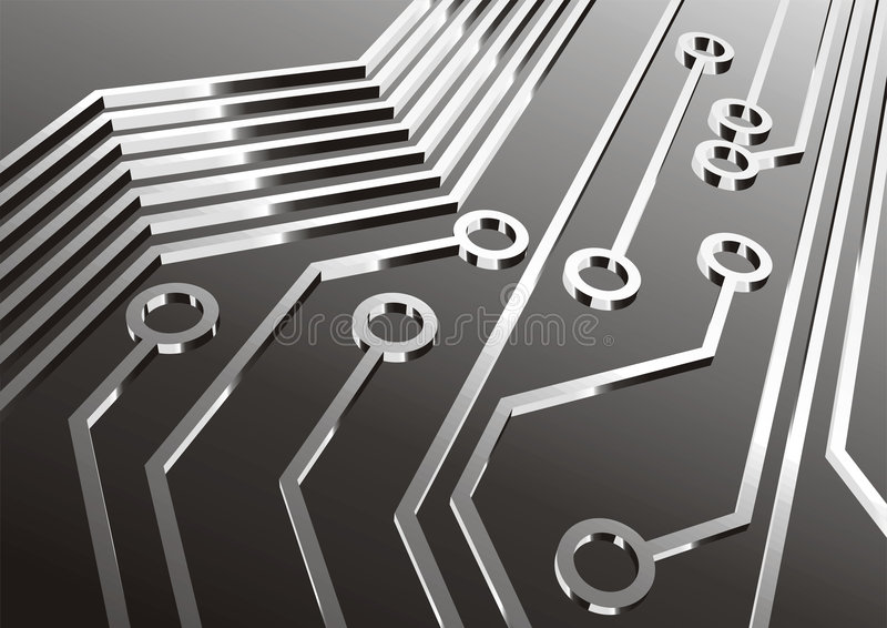 circuitry ilustracji