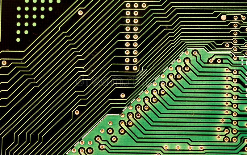 Download Circuits, Diagonal stock image. Image of lines, track, background - 467141