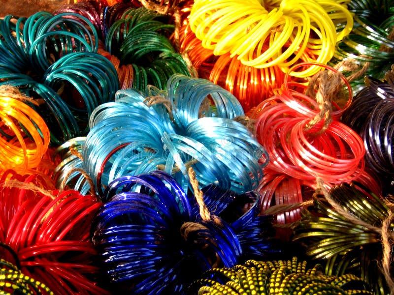 Circular Colors royalty free stock photo