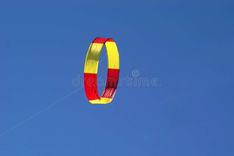Download Circular Kite stock image. Image of colorful, bright, kite - 101999